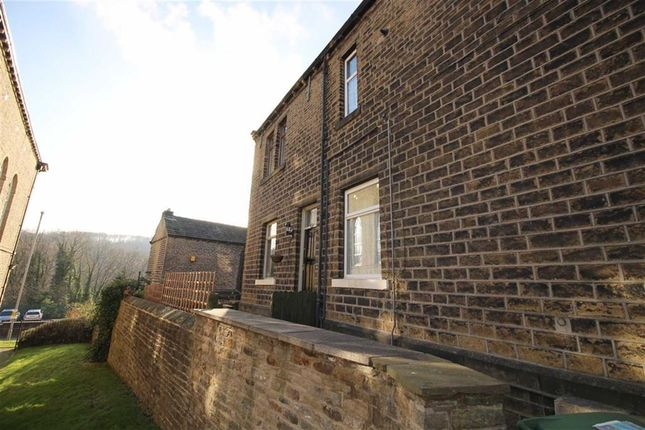 Thumbnail Terraced house for sale in Haigh Street, Lockwood Spa, Huddersfield