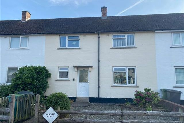3 bed terraced house for sale in Madam Banks Road, Dalston, Carlisle, Cumbria CA5