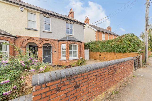 4 bed semi-detached house for sale in Sundon Road, Harlington, Dunstable LU5