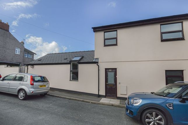 1 bed flat to rent in Mill Street, Caerleon, Newport NP18