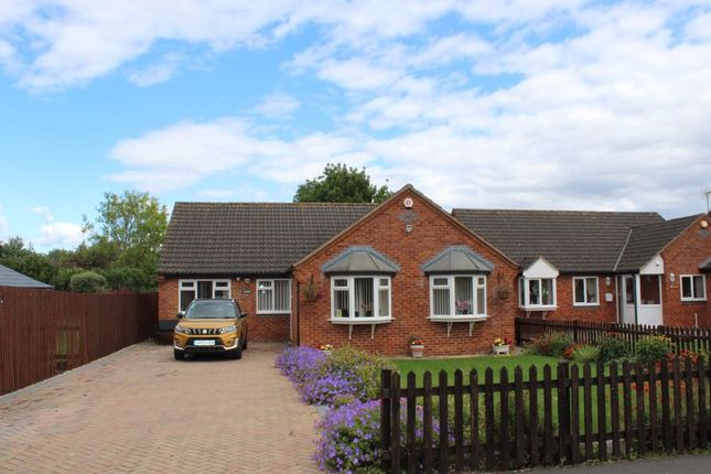 Thumbnail Detached bungalow for sale in Ash Lane, Down Hatherley, Gloucester