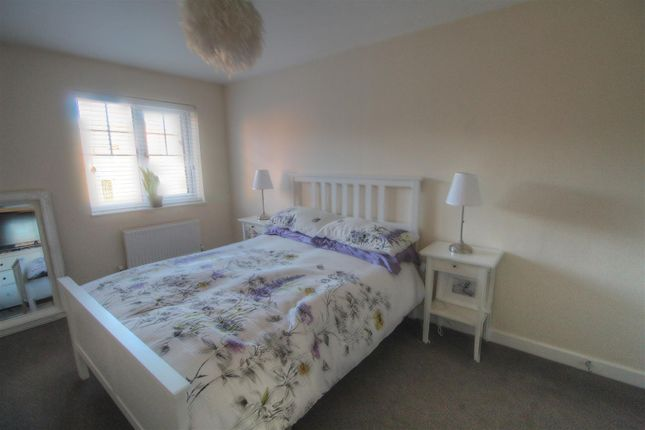 Bedroom Two of Hanover Crescent, Shotton Colliery, Durham DH6