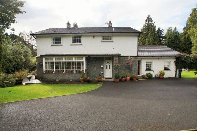 Thumbnail Detached house for sale in Keldwyth Park, Windermere, Cumbria