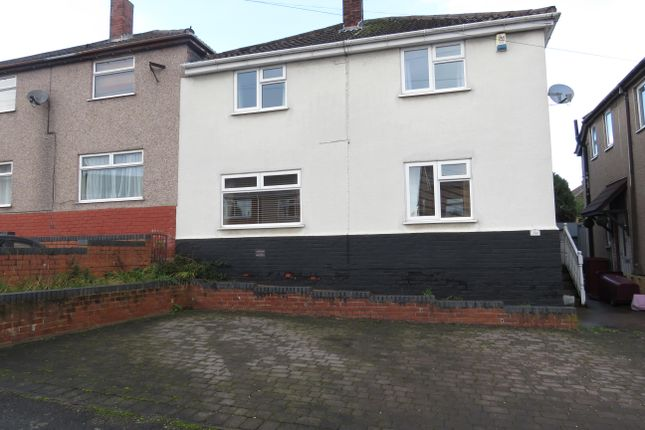 3 bed property to rent in Elmton Road, Creswell, Worksop S80