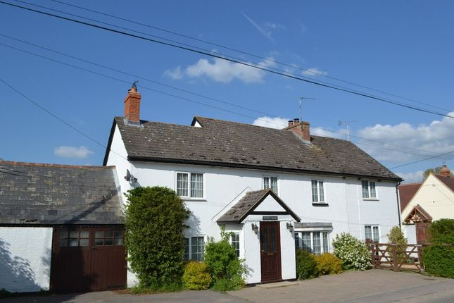 Thumbnail Detached house for sale in Lambourn Road, Weston, Newbury