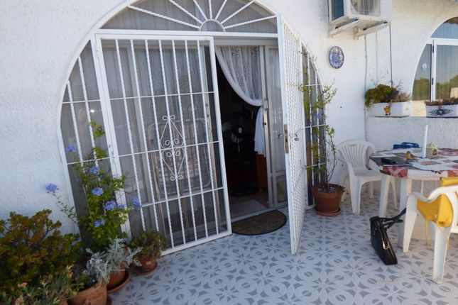 Town house for sale in San Luis, Torrevieja, Spain