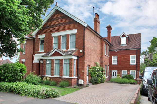Thumbnail Property for sale in Priestlands Park Road, Sidcup, Kent