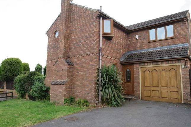 Thumbnail Detached house for sale in Arthington Close, Tingley, Wakefield