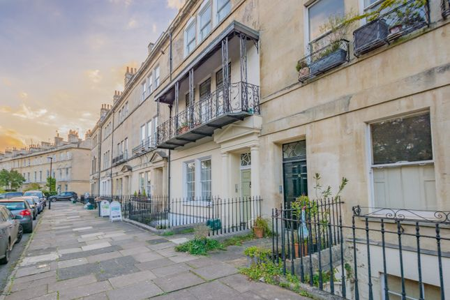 Thumbnail Maisonette to rent in Beaufort East, Larkhall, Bath
