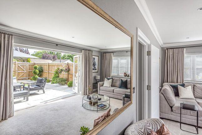 Living Room of Updown Hill, Windlesham GU20