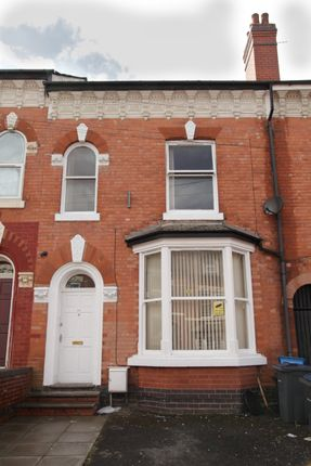 Thumbnail Room to rent in Kingswood Road, Birmingham