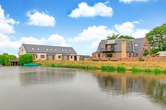 Thumbnail Commercial property for sale in Spring Fishery, Linlithgow, West Lothian