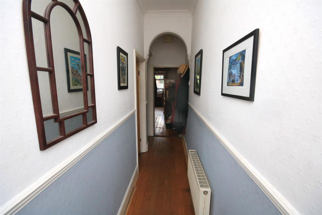 Entrance Hall of St. Marys Road, Doncaster DN1