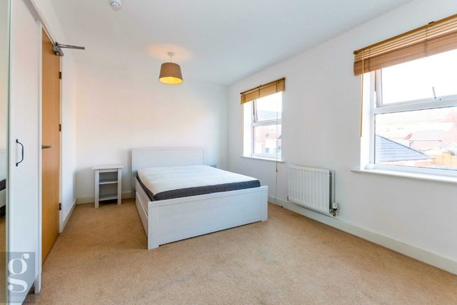 1 bed flat to rent in Red Norman Rise, Hereford HR1