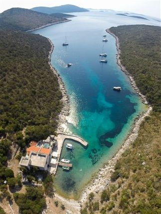 Thumbnail Land for sale in Skarda, Otok Skarda, Croatia