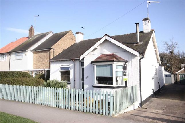 Thumbnail Bungalow for sale in Anlaby Park Road South, Hull, East Riding Of Yorkshire