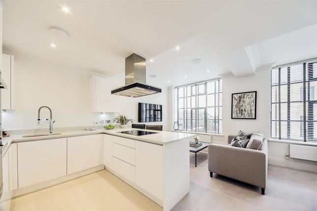 Thumbnail Flat to rent in Palace Wharf, Hammersmith