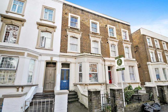 Thumbnail Flat to rent in Uxbridge Road, Shepherds Bush, London