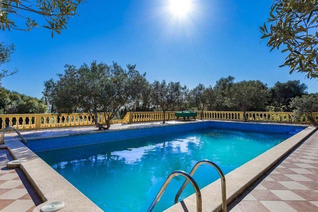 Villa for sale in Spain, Mallorca, Palma De Mallorca, Puntiró