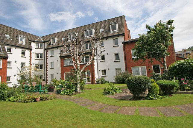 Thumbnail Flat for sale in Homemount House, Largs