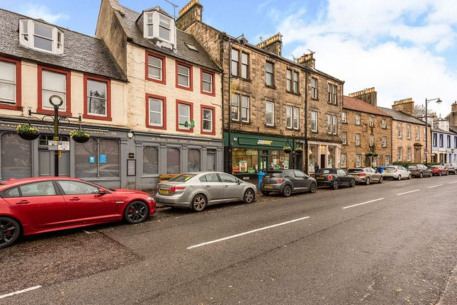 Flat for sale in High Street, Linlithgow, West Lothian