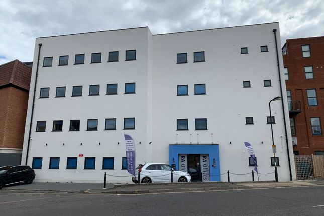 Thumbnail Office for sale in Masters House, 1 Marlborough Hill, Harrow, Middlesex