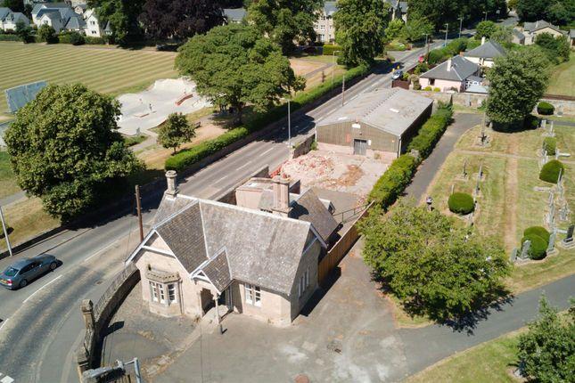 Detached house for sale in Shedden Park Road, Kelso