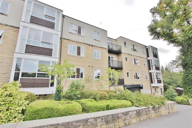 Thumbnail Flat for sale in St Andrews Plaza, St. Andrews Road, Nether Edge, Sheffield