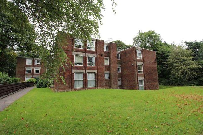 Thumbnail Flat to rent in Beech Court, Walsall