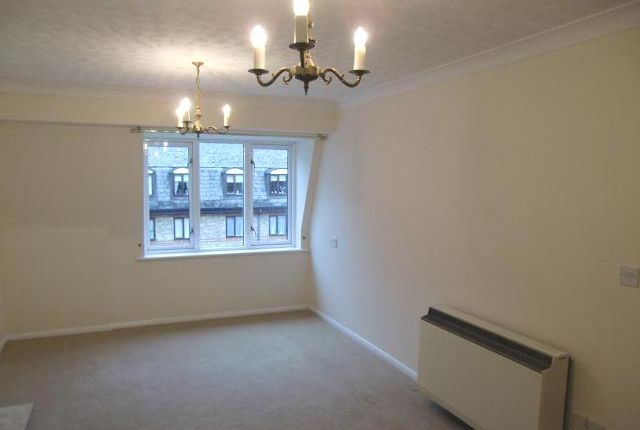 Thumbnail Flat to rent in Ash Grove, Parsonage Close, Burwell, Cambridgeshire