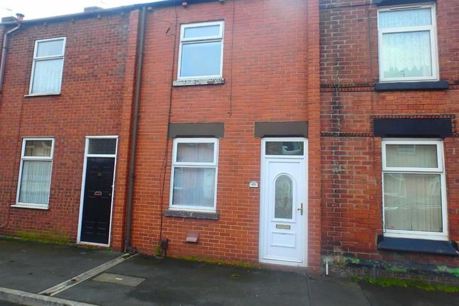 Thumbnail Terraced house to rent in Station Road, Haydock, St Helens, Merseyside