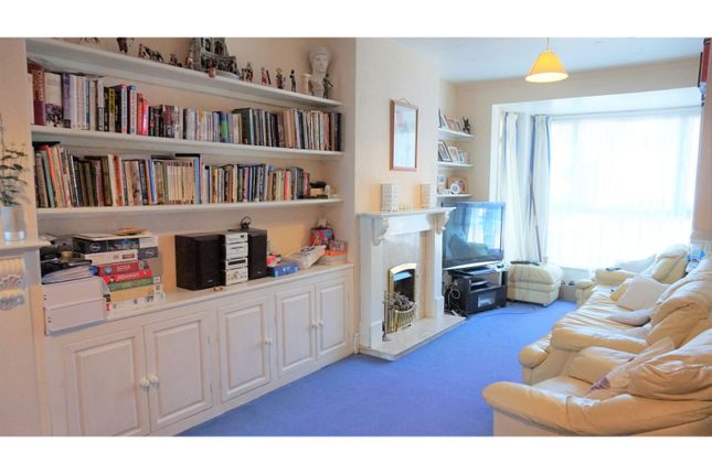 Thumbnail Terraced house for sale in Galton Road, Bearwood, Smethwick