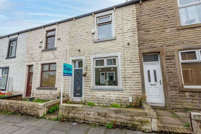 2 bed terraced house for sale in Plover Street, Burnley BB12