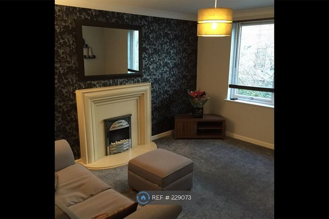 Flat to rent in Bloomfield Court, Aberdeen