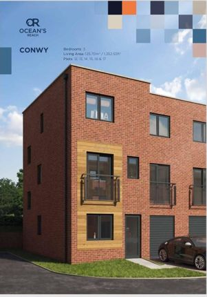 Thumbnail Terraced house to rent in Swansea