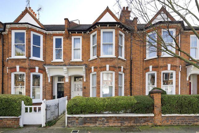 Thumbnail Property for sale in Kelfield Gardens, London