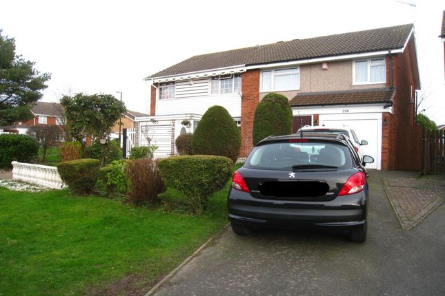 Woodway Lane, Walsgrave, Coventry CV2