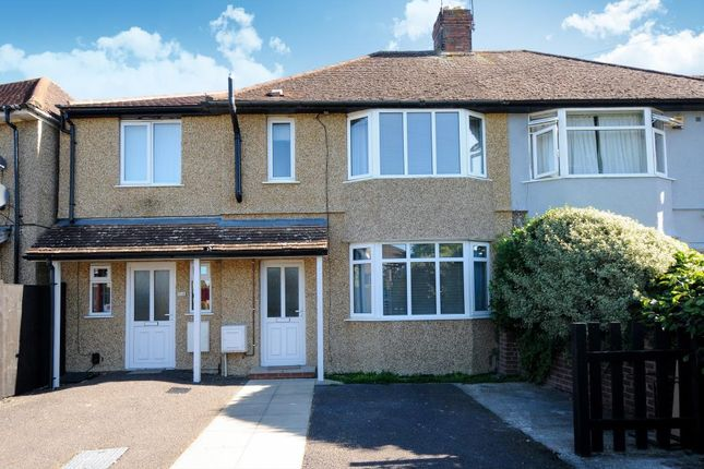 3 bed semi-detached house to rent in Old Marston Road, Marston OX3