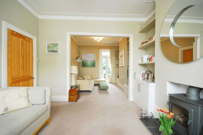 Thumbnail Property to rent in Cathles Road, Balham