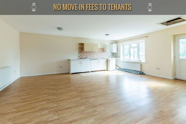 Thumbnail Town house to rent in Morton Way, London