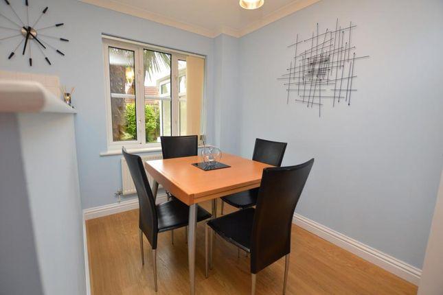 Breakfast Room of Westmoor Close, Plymouth, Devon PL7