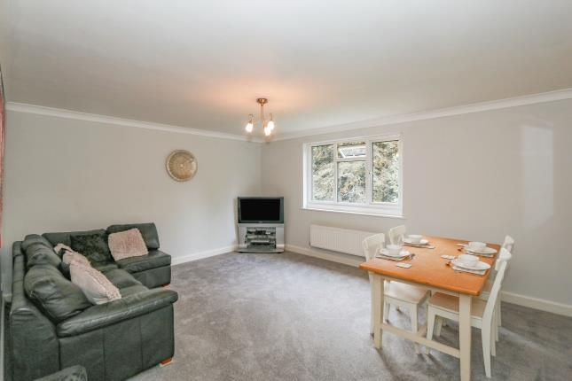 Thumbnail Flat for sale in 47 Western Road, Poole, Dorset