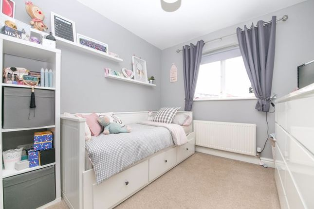Bedroom Two of Cambridge Road, Orrell, Wigan WN5