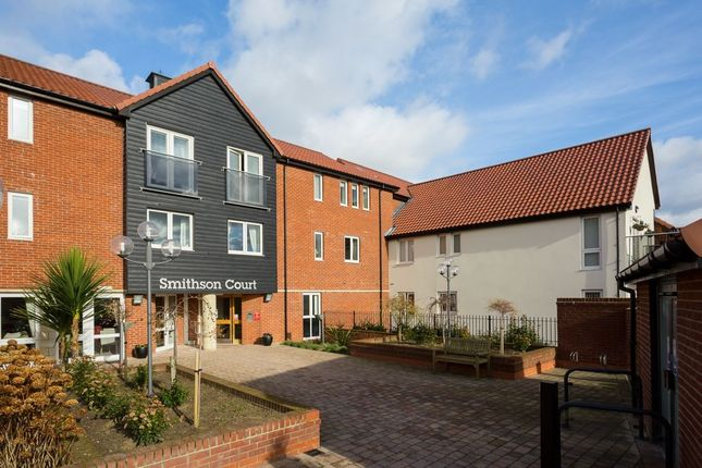 Thumbnail Flat for sale in Top Lane, Copmanthorpe, York