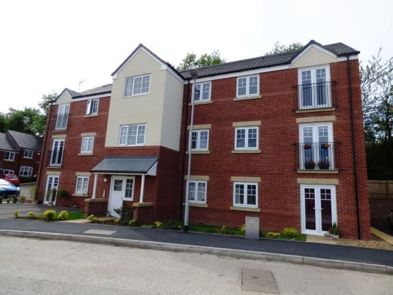 Thumbnail Flat for sale in Duddy Road, Disley, Stockport, Cheshire