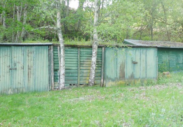 Thumbnail Land for sale in Craigellachie, Aberlour