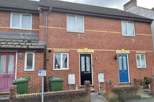 Thumbnail Terraced house to rent in Smith's Court, Willeys Avenue, Exeter