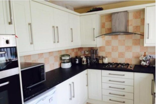 Thumbnail Property to rent in Llwyn Bach, Ruabon, Wrexham