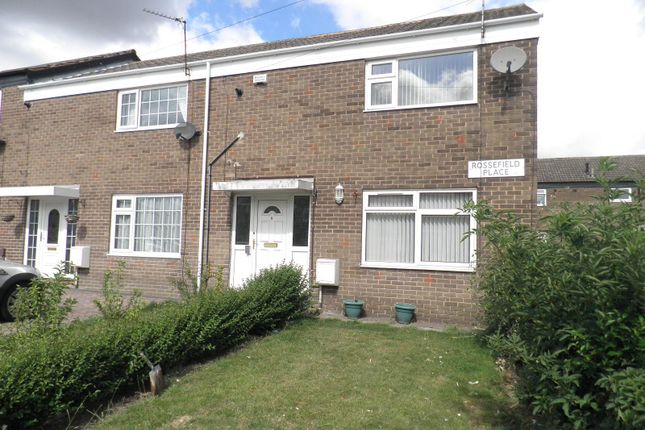 Thumbnail Terraced house to rent in Rossefield Place, Bramley, Leeds