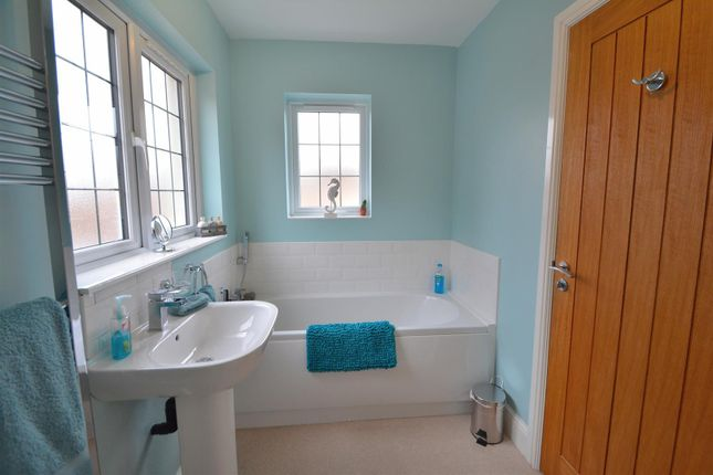 Bathroom of Plant Lane, Long Eaton, Nottingham NG10